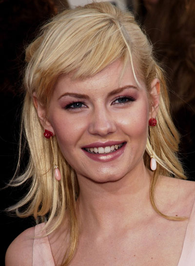pictures of medium length hair styles medium shag hairstyles riot 3299 | file 3299 elisha cuthbert layered straight half updo