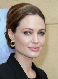 file_3371_angelina-jolie-updo-highlights-sophisticated-brunette-275