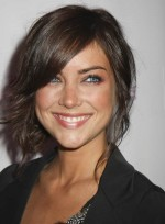 Short, Wedding Hairstyles with Bangs