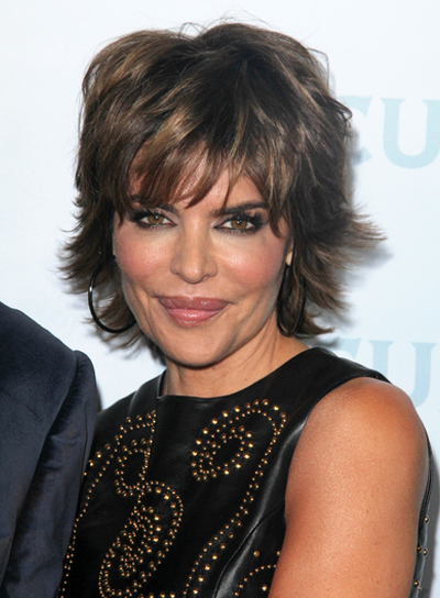Short Brunette Hairstyles With Bangs Beauty Riot