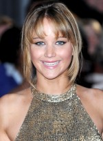 Long, Formal Hairstyles with Bangs