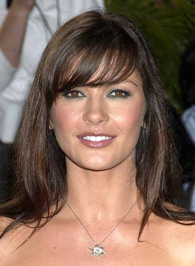 Medium Hairstyles With Bangs For Square Faces Beauty Riot