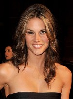 Medium, Curly Hairstyles for Fine Hair