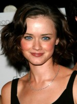 Short, Wavy Hairstyles for Thick Hair