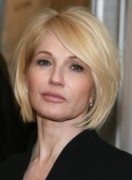 Short, Straight, Sexy Hairstyles