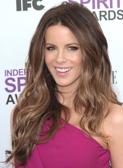 styles for thick long hair hairstyles for thick hair riot 4756 | file 4482 kate beckinsale long sexy thick party brunette
