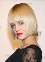 Short, Sedu, Blunt Hairstyles