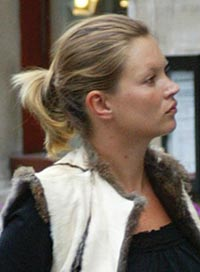 Kate Moss Best and Worst '90s Hair