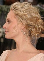 Long, Wedding Hairstyles for Oval Faces