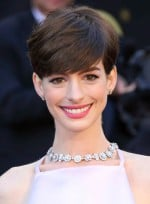 Short, Formal, Brunette Hairstyles