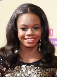 file_5113_gabby-douglas-medium-black-wavy-formal-hairstyle-275