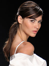 Top Project Runway Hairstyles - Beauty Riot
