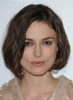 Short, Brunette Hairstyles for Square Faces