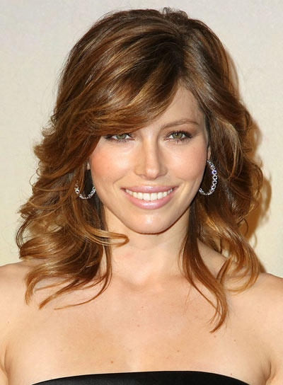 Curly Fine Hair Styles Pleasing Layered Hairstyles For Fine Hair  Beauty Riot