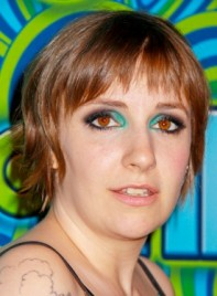 file_5706_lena-dunham-short-brunette-funky-layered-hairstyle-275