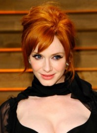 file_58701_Christina-Hendricks-Sexy-Red-Updo-Hairstyle-Bangs-275