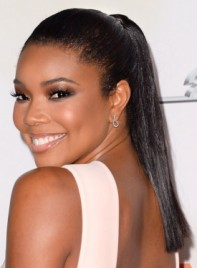 file_59106_Gabrielle-Union-Long-Black-Chic-Ponytail-Hairstyle-275