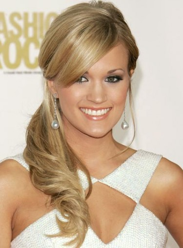 Carrie Underwood's Best Hair