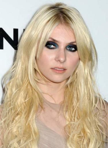 Steal Taylor Momsen's Makeup