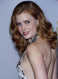 Amy Adams Red Carpet Secrets