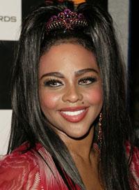Lil' Kim Worst Makeup Trends