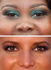 Prom Makeup Look: Smoky Eyes