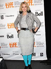 Drew Barrymore '80s Fashion Trend