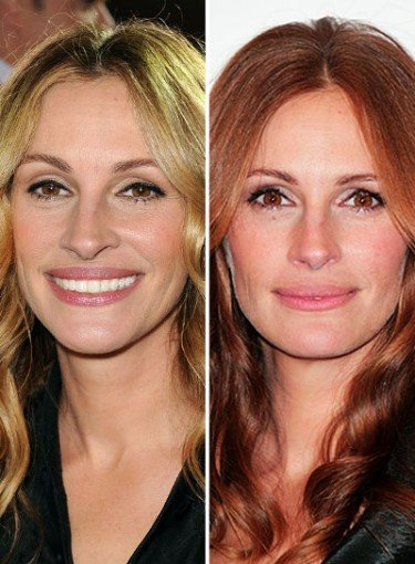 Julia Roberts' Best Looks