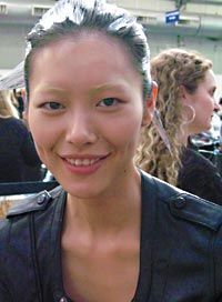 Fashion Week Alexander Wang