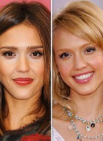 Celebrity Hair Color Addicts