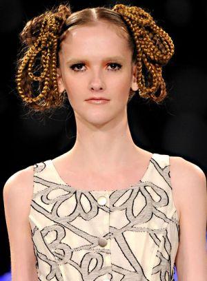 Fashion Week Bensoni