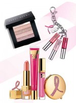 Beauty Brands for Breast Cancer