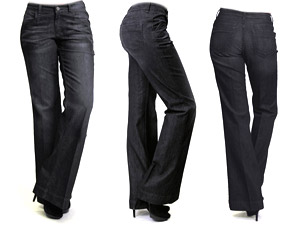 Best Trouser Jeans for Your Body Type advise