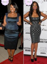 Celeb Diets: Before and After