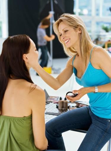 Ask a Makeup Artist