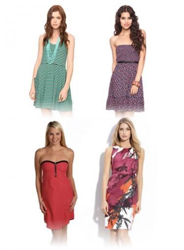 12 Summer Dresses Under $100