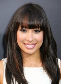 file_59755_cheryl-burke-long-brunette-chic-hairstyle-bangs-275