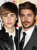 Teen Heartthrobs: Then and Now
