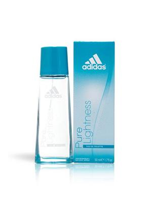 adidas pure lightness spray
