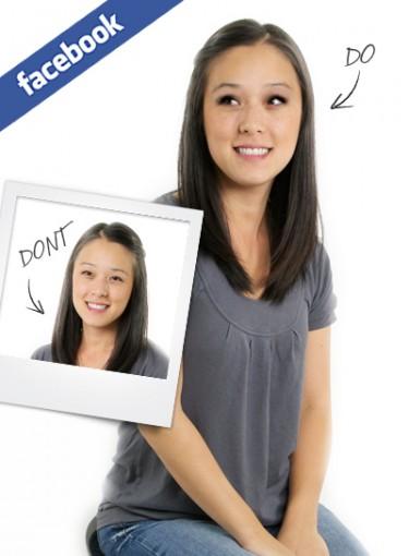 Get a Perfect Facebook Photo