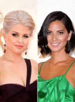 Top Emmy Hair and Makeup Looks