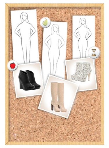 833a525e47f Best Boots for Your Body Type - Beauty Riot
