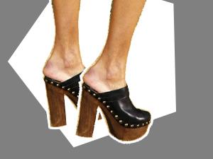 women's shoes clogs