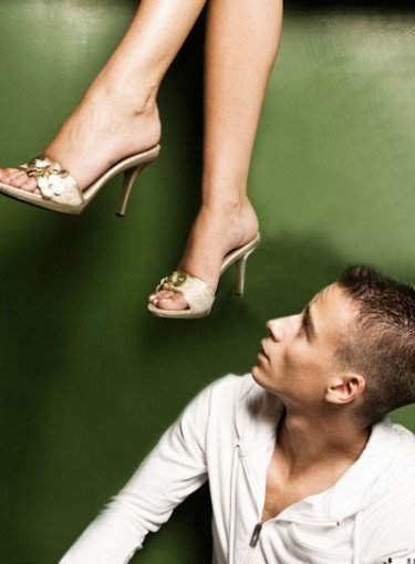 What Guys Think of Your Shoes