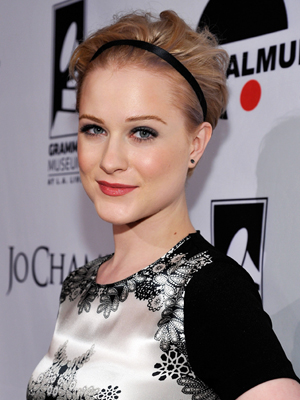 richest celebrities evan rachel wood