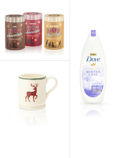 Dove & Williams Sonoma Giveaway