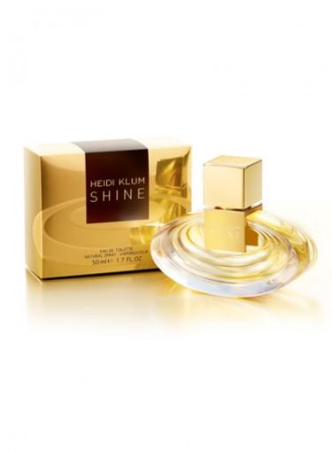 Heidi Klum Fragrance Giveaway