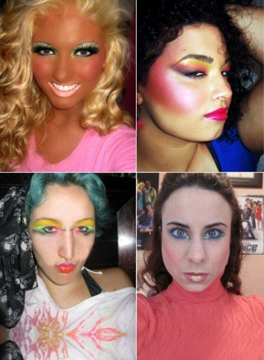 Worst Makeup Pics On The Internet - Beauty Riot-3421