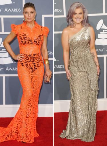 2012 Grammy Style Awards