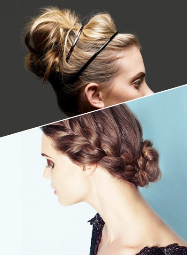 10 Prom Hairstyles to Steal